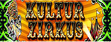 Party Flyer Kultur Zirkus 6 Jun '20, 10:00