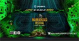 Party Flyer Markahuasi Festival 2020••• 18 Jun '20, 18:00