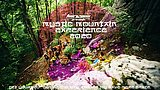 Party flyer: Mystic Mountain Experience 22 Jun '20, 11:00