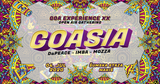 Party flyer: GOA EXPERIENCE XX 4 Jul '20, 23:00