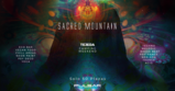 Party flyer: Sacred Mountain 10 Jul '20, 12:00