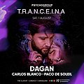 Party Flyer T.R.A.N.C.E.I.N.A 1 Aug '20, 23:30