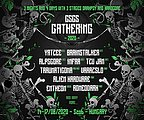 Party flyer: CSCS Gathering 2020 14 Aug '20, 22:00