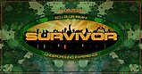 Party flyer: SURVIVOR - FERRAGOSTO UNDERGROUND 14 Aug '20, 20:00