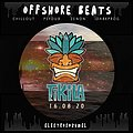 Party flyer: OFFSHORE BEATS 16 Aug '20, 14:00