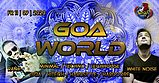 Party flyer: Goa World   Ranji Live   Whitenoise Live   4 Floors 11 Sep '20, 22:00