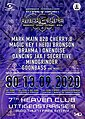 Party flyer: Back to Life Afterhour 13 Sep '20, 05:00