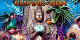 Party flyer: Empire of GOA 26 Sep '20, 14:00
