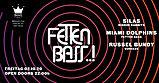Party Flyer Fetten Bass 2 Oct '20, 22:00