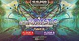 Party Flyer The Flying Mystic 13 10 Oct '20, 22:00