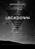 Party flyer: Lockdown 16 Oct '20, 23:00