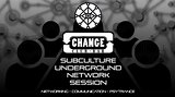 Party flyer: Subculture Underground Network Session 30 Oct '20, 18:00