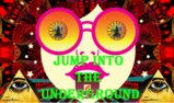 Party flyer: Jump Into The Underground 28 Nov '20, 22:00