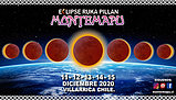 Party Flyer ** ECLIPSE RUKA PILLAN 2020 ** 11 Dec '20, 16:00