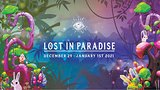 Party Flyer Lost in paradise 29 Dec '20, 12:00