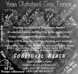 Party Flyer Yoga Oldschool Goa Trance 2 Apr '21, 12:00