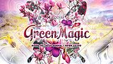 Party Flyer Green Magic 10. Apr. 21, 23:00
