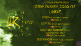 Party Flyer lowlatencyradicals_weekly ep12 27 May '21, 23:00