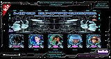 Party Flyer alpha.s birthday bash @ mind expanders worldwide livestream + babaganousha.net 3 Jul '21, 00:00