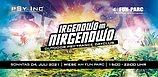 Party Flyer IRGENDWO IM NIRGENDWO | Dayclub Open Air 4 Jul '21, 15:00