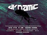 Party Flyer DYNAMIC 17 Jul '21, 23:00