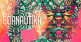 Party Flyer Goanautika /w. Cloud7 18 Jul '21, 14:00