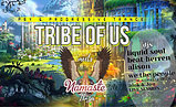 Party Flyer TRIBE OF US - AFTER PARTY 24 Jul '21, 23:00