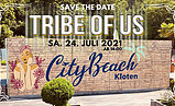 Party Flyer TRIBE OF US - DAY DANCE 24 Jul '21, 14:00