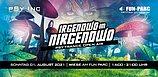 Party Flyer IRGENDWO IM NIRGENDWO | Dayclub Open Air 1 Aug '21, 14:00