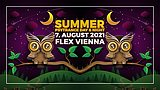 Party Flyer SUMMER PSYTRANCE DAY & NIGHT 7 Aug '21, 17:00