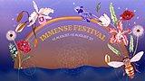 Party Flyer Immense Festival 12 Aug '21, 12:00