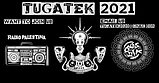 Party Flyer TugATEK2K21 12. Aug. 21, 22:00