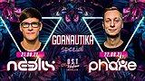 Party Flyer Goanautika Spezial Neelix and Friends 21 Aug '21, 14:00