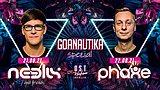 Goanautika /w. Phaxe 22 Aug '21, 14:00