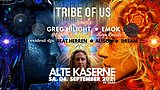 Party Flyer TRIBE OF US - AFTER PARTY 4 Sep '21, 23:00