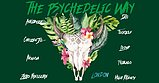 Party Flyer The Psychedelic Way in Secret Forest 25 Sep '21, 22:00