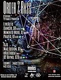 Order 2 Bass 2 Oct '21, 22:00