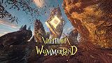 Party Flyer WeltTraum meets Wummerland 3 Oct '21, 14:00