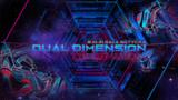 Party Flyer Dual Dimension w/ Spirit Architect 8 Oct '21, 22:00
