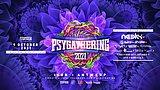 Party Flyer Psygathering 2021:3rooms Neelix,Ranji,Filteria, Phaxe , Muses rapt , Stryker etc 9 Oct '21, 22:00