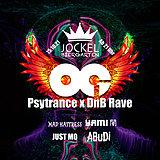 OG Psytrance x DnB Rave 04 (2G) 15 Oct '21, 21:00