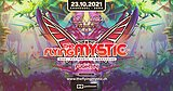 Party Flyer The Flying Mystic 14 23 Oct '21, 23:00