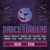 Party Flyer Dance Of The Undead 2021 30 Oct '21, 22:00
