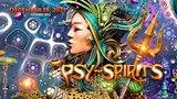 Psy-Spirits 2021 18 Dec '21, 22:00