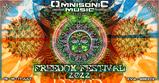 Omnisonic Freedom Festival 2022 15 Jul '22, 22:00